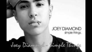 Joey Diamond - Simple Things