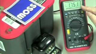 how to test a voltage regulator - Free video search site - Findclip Net