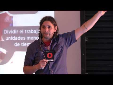 Tres ingredientes para emprender | Alejandro Russo
