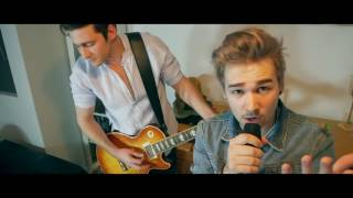 David Guetta ft. Justin Bieber - 2U | Cover by Btwn Us
