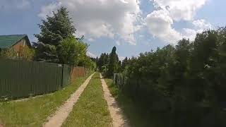 Geprc rocket plus dvr dji goggles testing range...