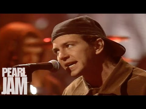 State Of Love and Trust (Live) - MTV Unplugged - Pearl Jam