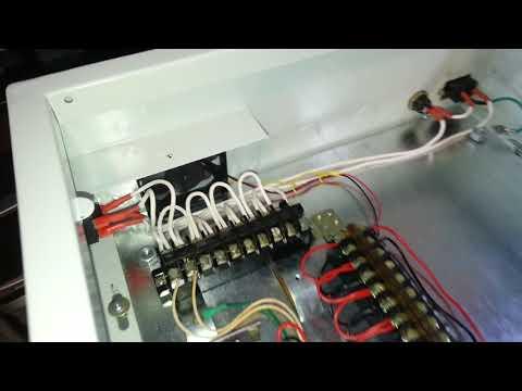 Предварительная сборка ИК паяльной станции - 4
