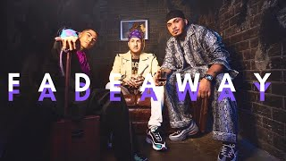 NEW MV『Fade Away - IAKOPO X OZworld X Wil Make-it』公開!