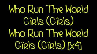 Beyoncé - Run The World (Girls) [Lyrics] High Quality Mp3