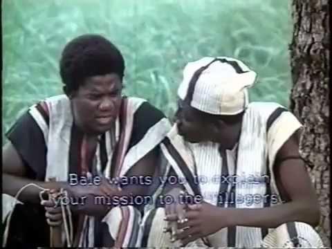 IJA OMINIRA (FIGHT FOR FREEDOM) BY Adeyemi Afolayan aka Ade-love