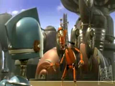 Robots ( Robotlar )