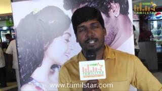 Kaadhal Sugumar at Kalai Vendhan Movie Audio Launch