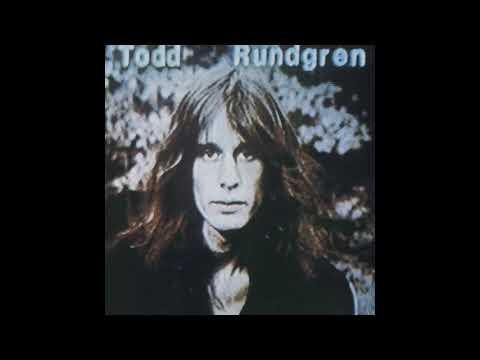 Todd Rundgren - Out Of Control (Lyrics Below) (HQ)