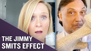 Be More Like Jimmy Smits (as Dr. Fauci) and Wear a Mask! | Full Frontal on TBS