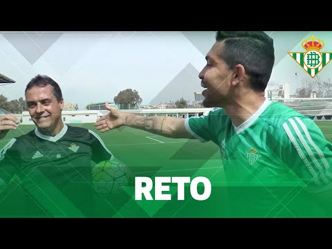 Fútbol Tenis | CHALLENGE | Real Betis Balompié