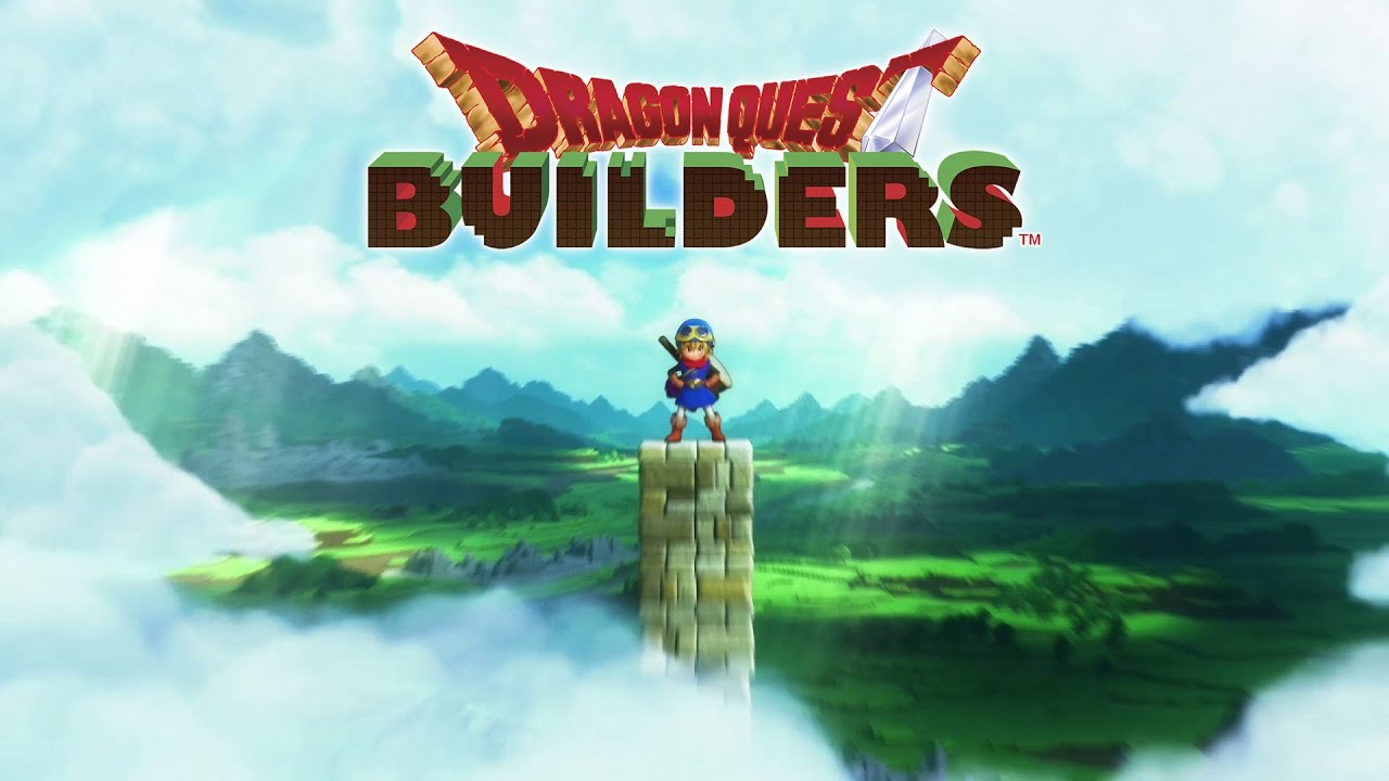 Video DRAGON QUEST BUILDERS® DAY ONE EDITION [PS4]