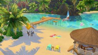 lilsimsie save file island living - Thủ thuật máy tính - Chia sẽ