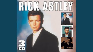 Rick Astley Together Forever Video