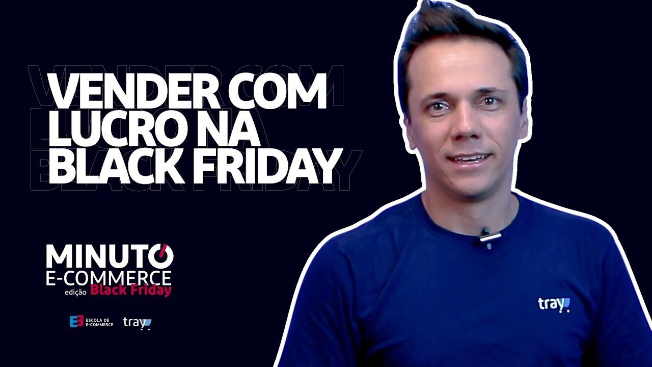 vender com lucro na Black Friday