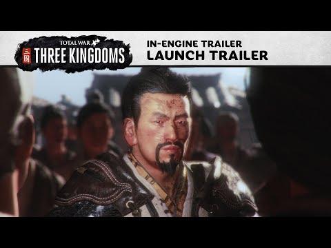 Total War: THREE KINGDOMS | PC Steam Game | Fanatical