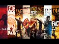 The Evolution Of Red Faction Games