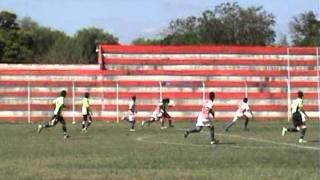 preview picture of video 'Fernando Caballero-delantero'
