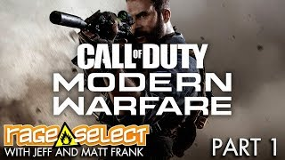 Call of Duty: Modern Warfare - The Dojo (Let's Play) - Part 1