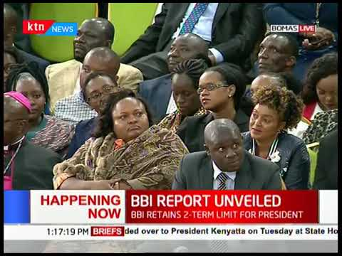 Palamagamba Kabudi: A united Kenya means a united East Africa