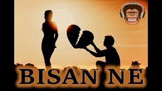 Rapzutra (Abu) - Bisan Ne (Official Lyric Video)