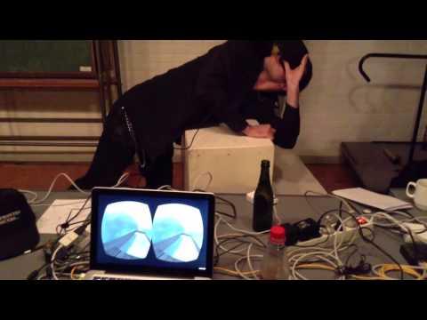 Oculus rift секс
