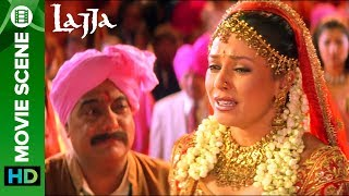 Mahima Chaudhry forced for Dowry - Lajja