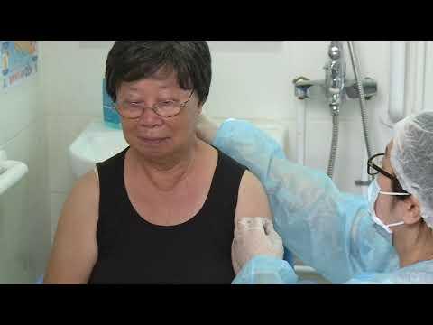 影片:防感染疾病方法(简体)