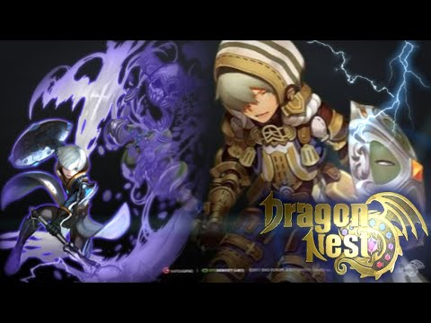 Dragon nest M CB • Priest pvp ladder 2k (indonesia)