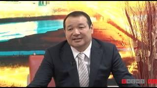 BNews.kz. Интервью с Каирбеком Ускенбаевым