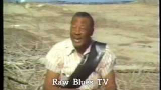 Willie Foster - Greenville, Mississippi (1994)