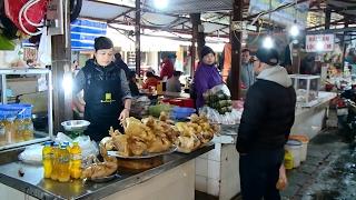 Tin Tức 24h: Quả thanh long của Việt Nam chinh phục thị trường Đức