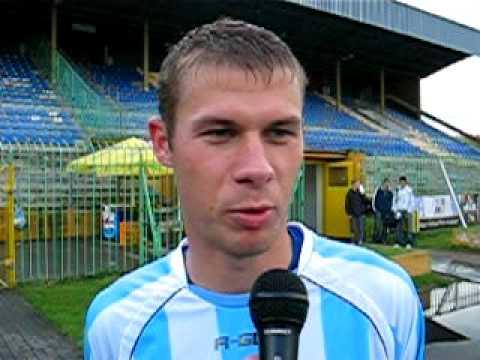 Stomil Olsztyn - Sokół Aleksandrów Łódzki 05.06.2009