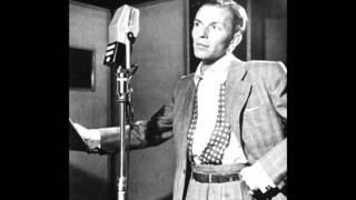 Frank Sinatra-  If I Had You (1945)