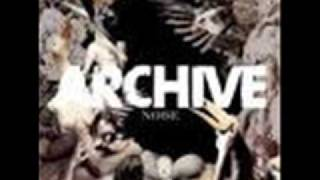 Archive - You make me feel (Spectre Rremix)