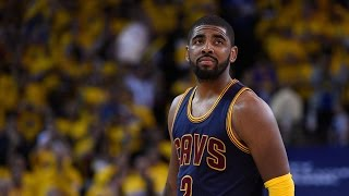 Kyrie Irving Mix-'Type Of Way'