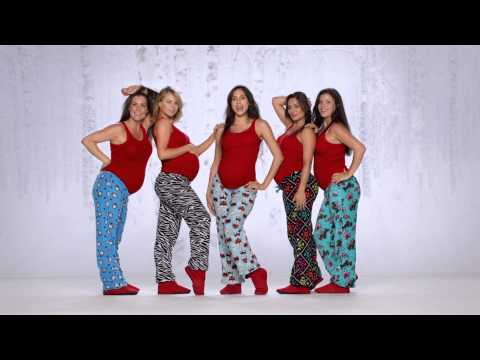 Kmart, and Joe Boxer Commercial (2014 - 2015) (Television Commercial)