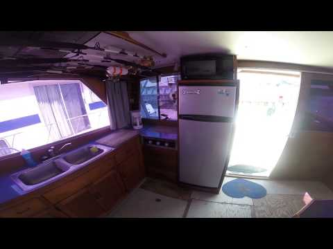 Henriques 44 Sportfisherman video