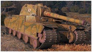 Type 5 Heavy • MAXIMUM DAMAGE • WoT Gameplay