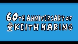 2018916 Sun 60th ANNIVERSARY OF KEITH HARING feat JUNIOR VASQUEZ