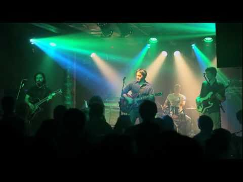 Turbine: Eddy the Sea  [HD] 2011-4-2 Sullivan Hall/NYC