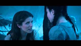 Disney's INTO THE WOODS | Featurette | No One Is Alone