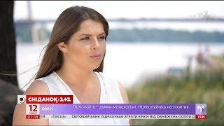 """Неля Шовкопляс: """"Я хочу, щоб у моїх дітей була нормальна, здорова, активна мама"""""""