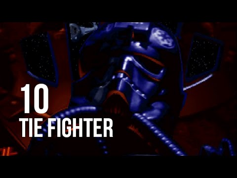 Let's Play TIE Fighter pt 10