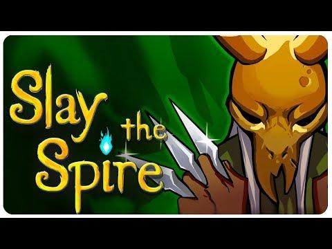 Slay The Spire - Díl 2 - Druhé podlaží - Nakashi