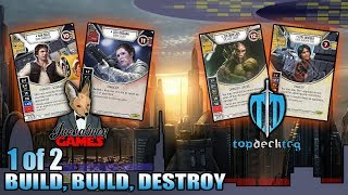 Jackalmen Games - Build Build Destroy!