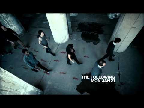 The Following Season 1 (Promo 'Footsteps')
