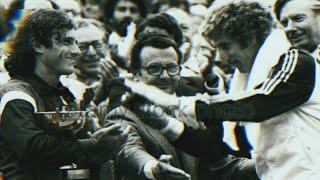 Guillermo Vilas Vs Brian Gottfried|1977 Roland Garros Final.