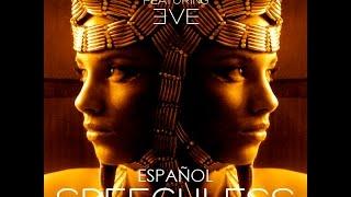 Alicia Keys - Speechless (ft. Eve) [Sub Español]