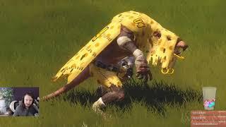 Crendorian Blood Bowl League Season 5 - Week 2: Lizardmen vs Skaven